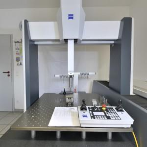 Messmaschine Zeiss Contura G2/10/6 CNC - Koordinatenmessmaschine